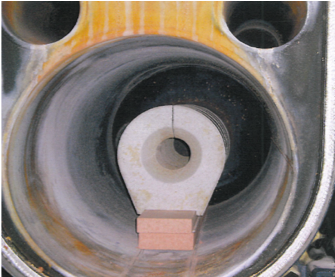 HTS-Keramikwärmespeicher
