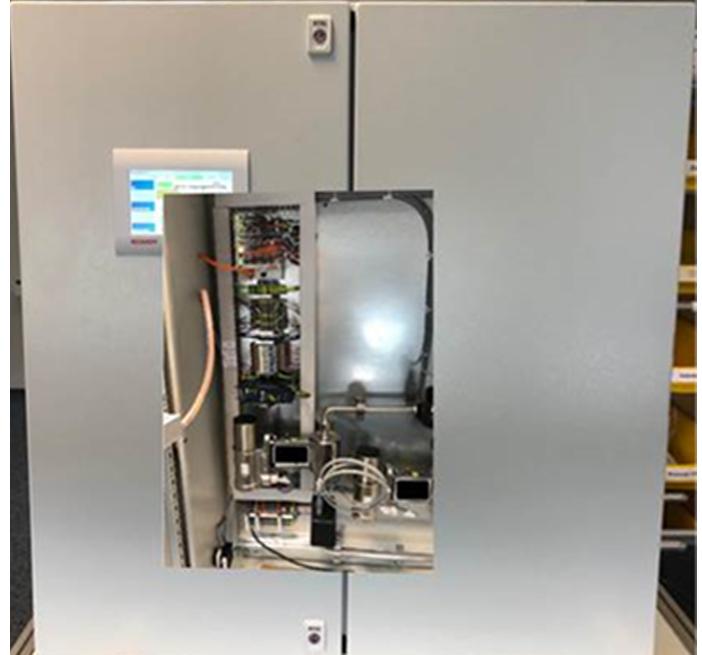 Emulsator-System